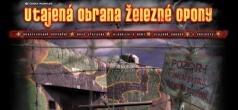 Železná opona, Československé pohraničí