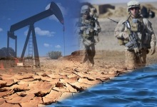 Válka o přírodní zdroje mezi USA, Ruskem a Čínou