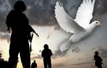 Bude na Ukrajině válka nebo Mír?