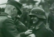 Německý wehrmach ve druhé světové válce