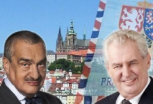Volba Prezidenta ČR